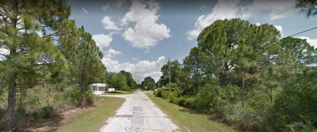 Sudlow Avenue, North Port, FL 34291 (MLS #C7415531) :: Cartwright Realty