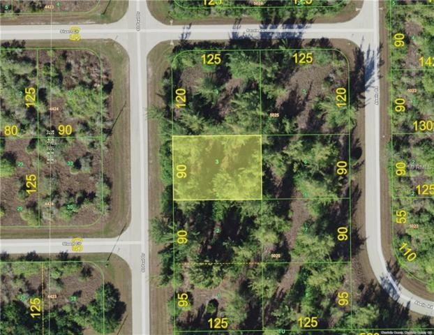 10376 St Paul Drive, Port Charlotte, FL 33981 (MLS #C7415533) :: The Duncan Duo Team