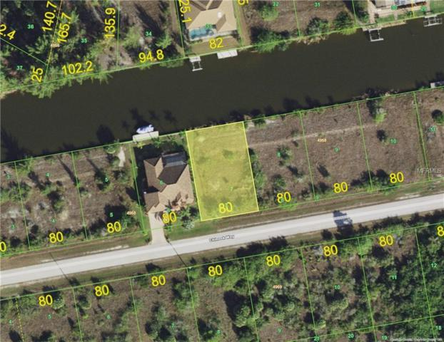 15100 Chinook Way, Port Charlotte, FL 33981 (MLS #C7415538) :: The Duncan Duo Team