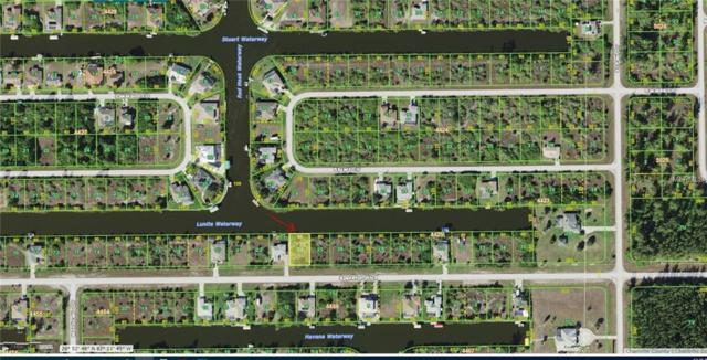 15410 Appleton Boulevard, Port Charlotte, FL 33981 (MLS #C7415539) :: The Duncan Duo Team