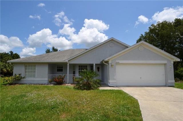 27472 Obidos Drive, Punta Gorda, FL 33983 (MLS #C7415549) :: Griffin Group