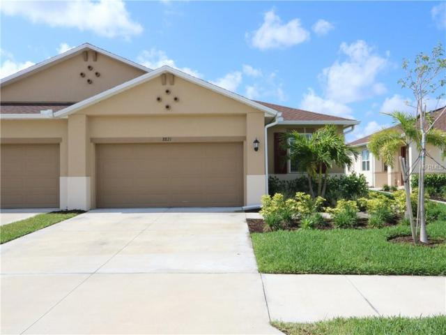 8821 Tuscany Isles Drive, Punta Gorda, FL 33950 (MLS #C7415563) :: The Duncan Duo Team