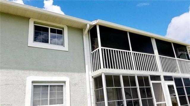 3310 Loveland Boulevard #2506, Port Charlotte, FL 33980 (MLS #C7415569) :: EXIT King Realty