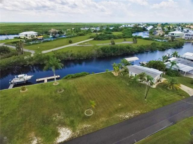 741 Fontana Drive, Punta Gorda, FL 33950 (MLS #C7415583) :: Griffin Group