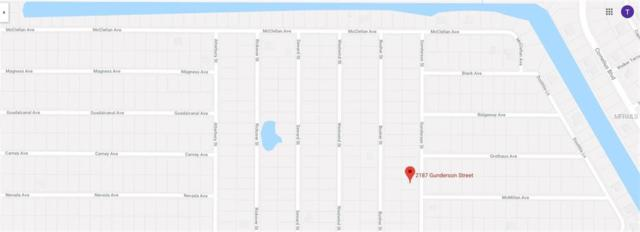 2187 Gunderson Street, Port Charlotte, FL 33953 (MLS #C7415584) :: Cartwright Realty