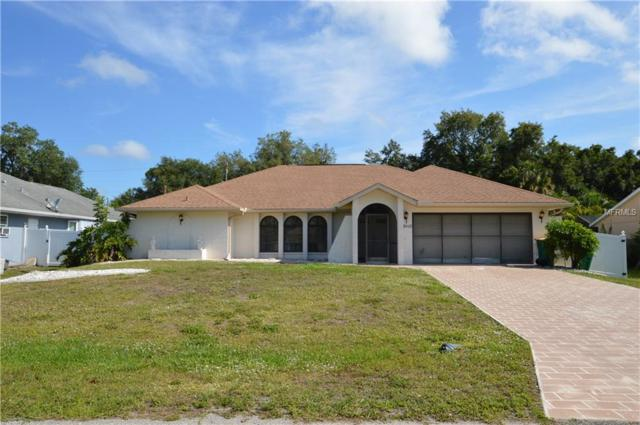 18442 Inwood Avenue, Port Charlotte, FL 33948 (MLS #C7415590) :: The Duncan Duo Team