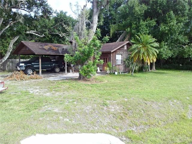 1652 SW Eagerton Drive, Arcadia, FL 34266 (MLS #C7415594) :: Team Bohannon Keller Williams, Tampa Properties
