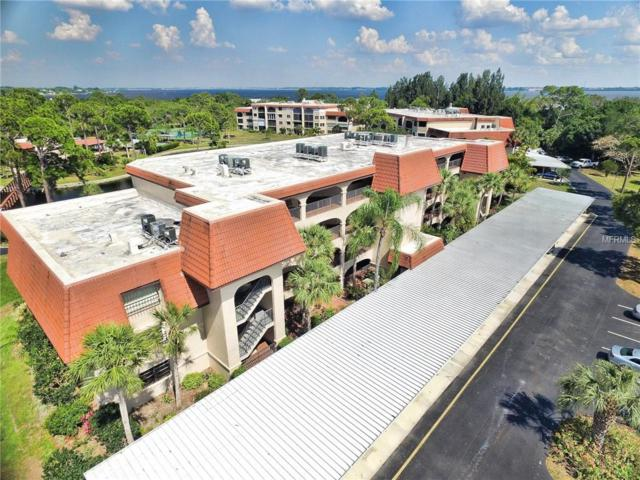 23465 Harborview Road #842, Port Charlotte, FL 33980 (MLS #C7415600) :: The Duncan Duo Team