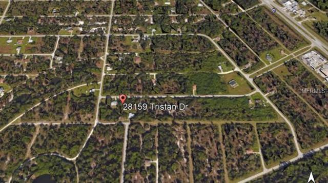 Address Not Published, Punta Gorda, FL 33955 (MLS #C7415604) :: Welcome Home Florida Team