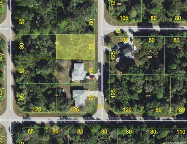 217 Santa Fe Street, Port Charlotte, FL 33953 (MLS #C7415627) :: Mark and Joni Coulter | Better Homes and Gardens