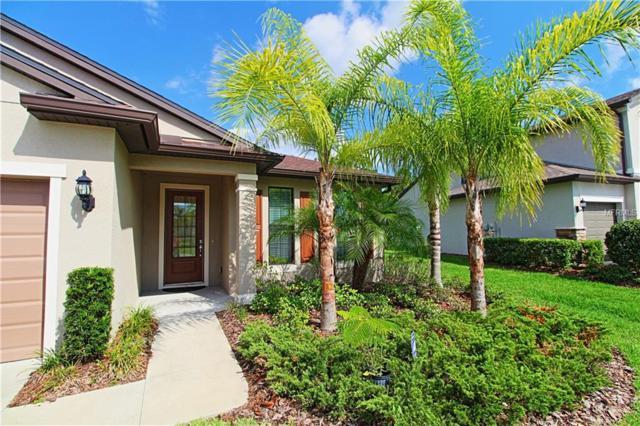 2683 Sherman Oak Drive, North Port, FL 34289 (MLS #C7415637) :: Team Bohannon Keller Williams, Tampa Properties