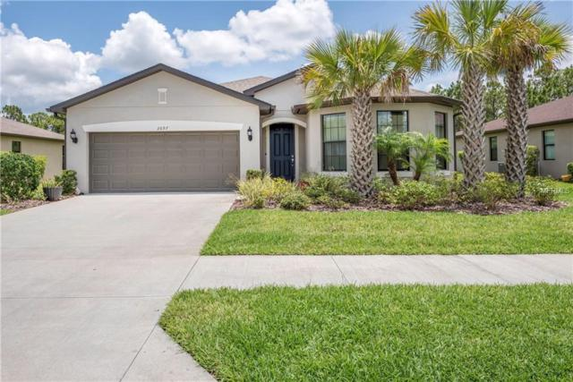 2697 Sherman Oak Drive, North Port, FL 34289 (MLS #C7415684) :: Rabell Realty Group