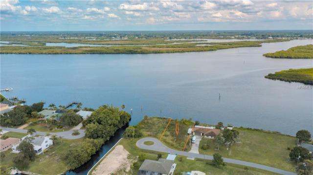 3308 Peace River Drive, Punta Gorda, FL 33983 (MLS #C7415691) :: Griffin Group