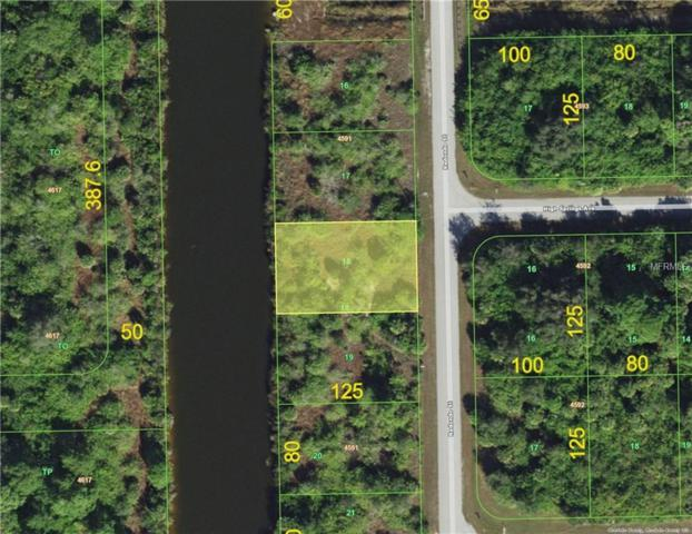 Address Not Published, Port Charlotte, FL 33981 (MLS #C7415695) :: RE/MAX Realtec Group