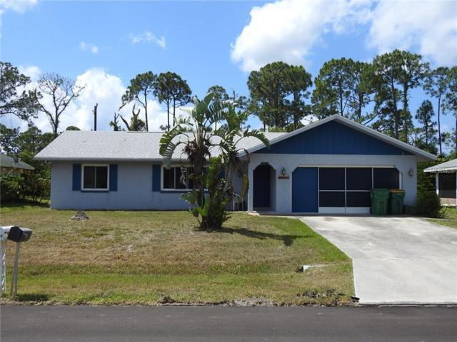 17431 Terry Avenue, Port Charlotte, FL 33948 (MLS #C7415712) :: The Duncan Duo Team