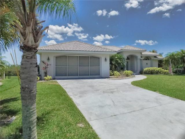 5016 San Massimo Drive, Punta Gorda, FL 33950 (MLS #C7415717) :: The Duncan Duo Team