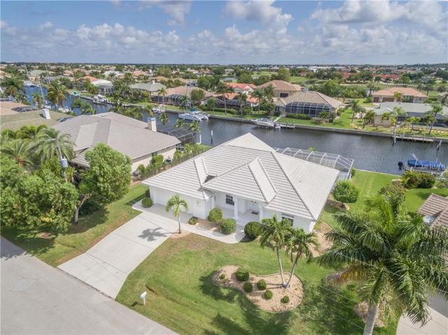 1732 Los Alamos Drive, Punta Gorda, FL 33950 (MLS #C7415730) :: Premium Properties Real Estate Services