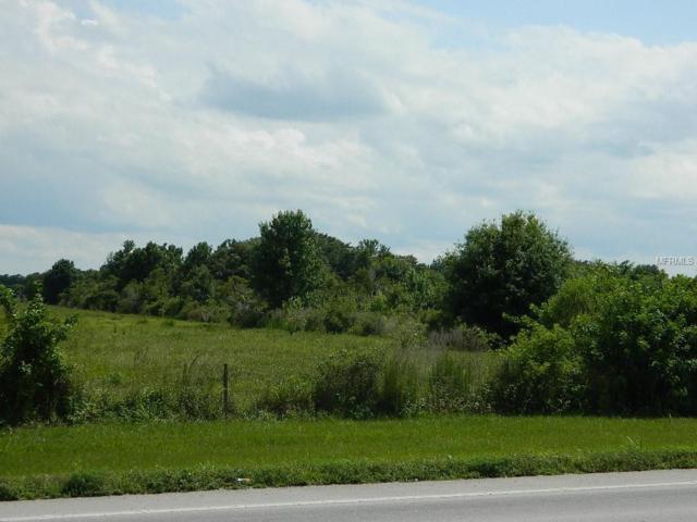 SE Hwy 70, Arcadia, FL 34266 (MLS #C7415750) :: Team Bohannon Keller Williams, Tampa Properties