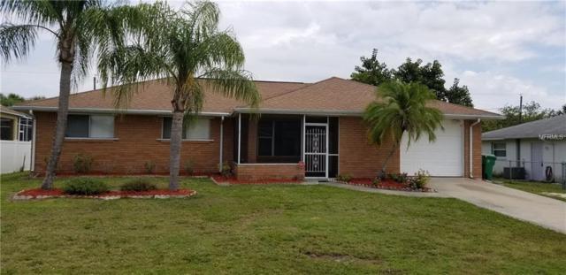 18826 Mcgrath Circle, Port Charlotte, FL 33948 (MLS #C7415766) :: Premium Properties Real Estate Services