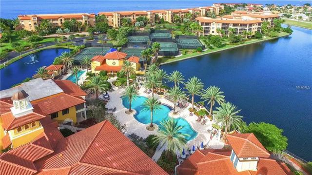 98 Vivante Boulevard 9848 (408), Punta Gorda, FL 33950 (MLS #C7415767) :: Griffin Group