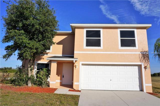 2819 Santa Barbara Boulevard N, Cape Coral, FL 33993 (MLS #C7415769) :: Team Bohannon Keller Williams, Tampa Properties