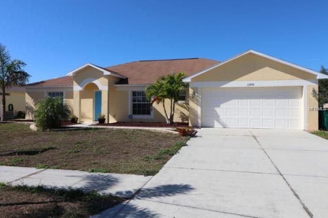 13292 Buckett Circle, Port Charlotte, FL 33981 (MLS #C7415782) :: The Duncan Duo Team