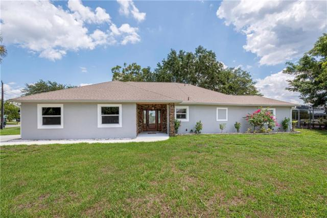 6520 S Biscayne Drive, North Port, FL 34287 (MLS #C7415784) :: The Brenda Wade Team