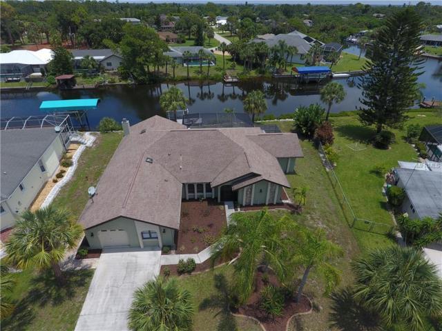 18249 Wolbrette Circle, Port Charlotte, FL 33948 (MLS #C7415787) :: Premium Properties Real Estate Services