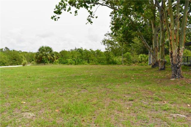 26281 View Drive, Punta Gorda, FL 33983 (MLS #C7415802) :: Griffin Group