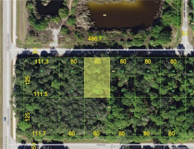 18027 Koala Avenue, Port Charlotte, FL 33948 (MLS #C7415820) :: The Duncan Duo Team