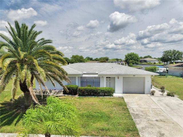 220 Stebbins Terrace SE, Port Charlotte, FL 33952 (MLS #C7415834) :: The Duncan Duo Team