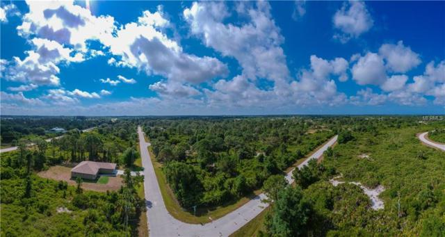 7390 Manville Terrace, Port Charlotte, FL 33981 (MLS #C7415841) :: RE/MAX Realtec Group
