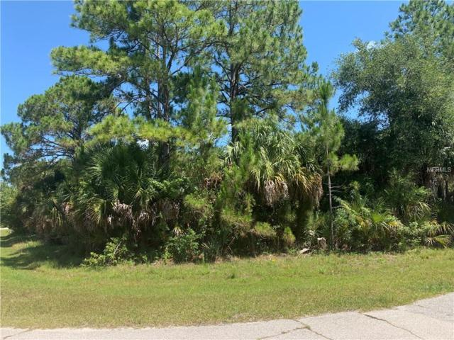 Upland Street, North Port, FL 34286 (MLS #C7415851) :: Mark and Joni Coulter | Better Homes and Gardens