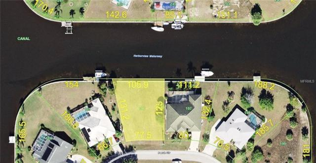 4174 Perch Circle, Port Charlotte, FL 33948 (MLS #C7415857) :: The Duncan Duo Team