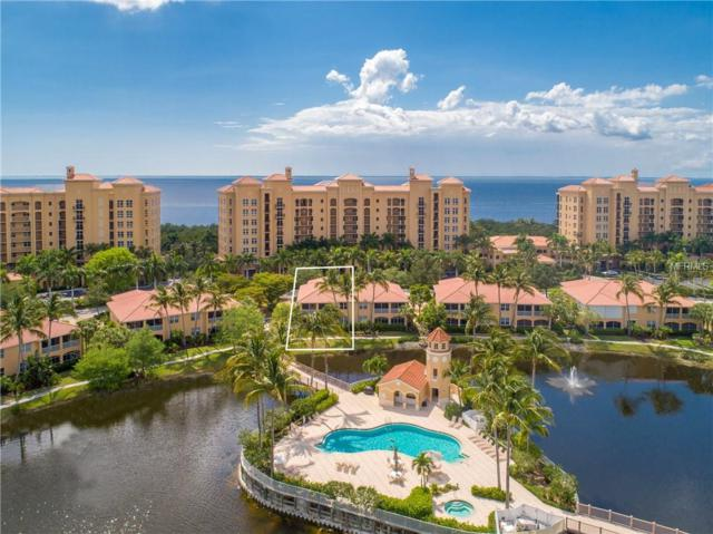 3328 Sunset Key Circle D, Punta Gorda, FL 33955 (MLS #C7415862) :: Lovitch Realty Group, LLC