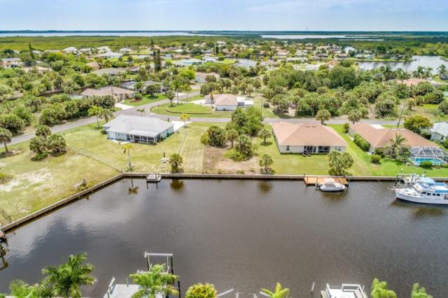4242 Perch Circle, Port Charlotte, FL 33948 (MLS #C7415873) :: Premium Properties Real Estate Services