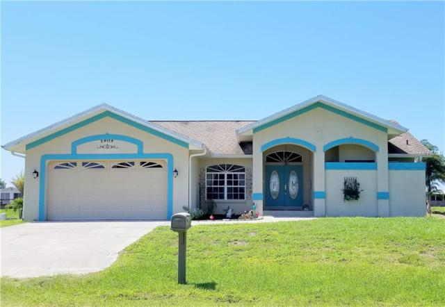 29119 Orva Drive, Punta Gorda, FL 33982 (MLS #C7415890) :: The Duncan Duo Team