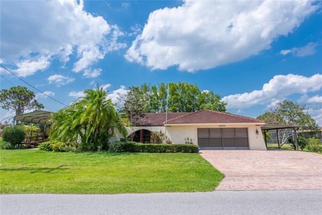 22572 Ashton Avenue, Punta Gorda, FL 33980 (MLS #C7415895) :: Medway Realty