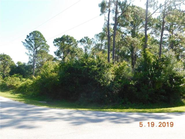 Neon Avenue, North Port, FL 34291 (MLS #C7415900) :: Cartwright Realty