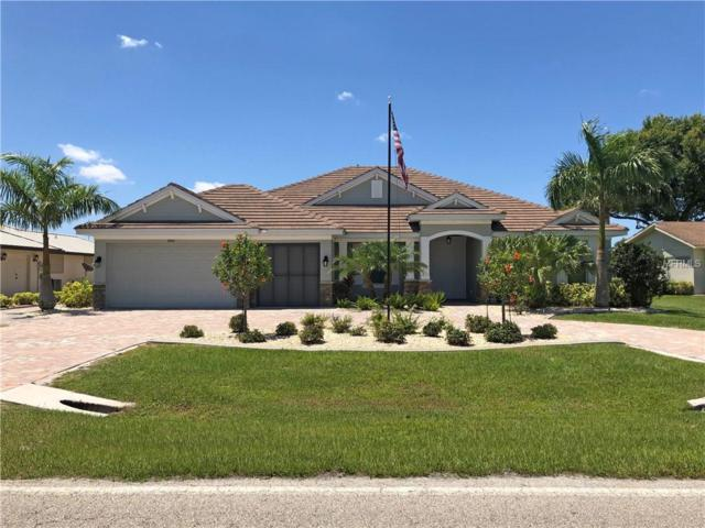 11991 SW Kingsway Circle, Lake Suzy, FL 34269 (MLS #C7415904) :: Lockhart & Walseth Team, Realtors
