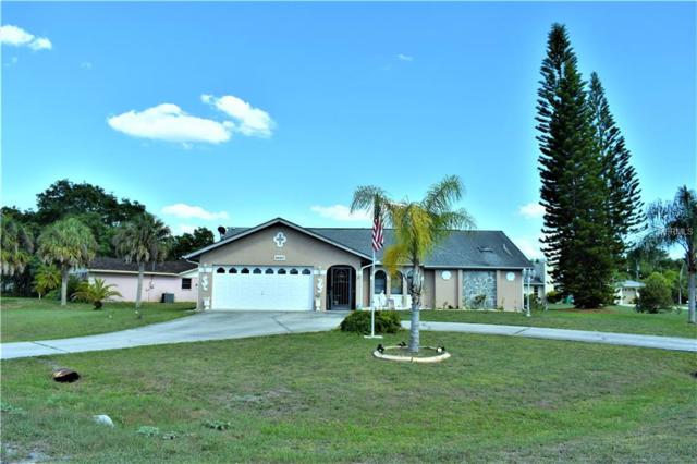 18117 Summerdown Avenue, Port Charlotte, FL 33948 (MLS #C7415906) :: The Duncan Duo Team