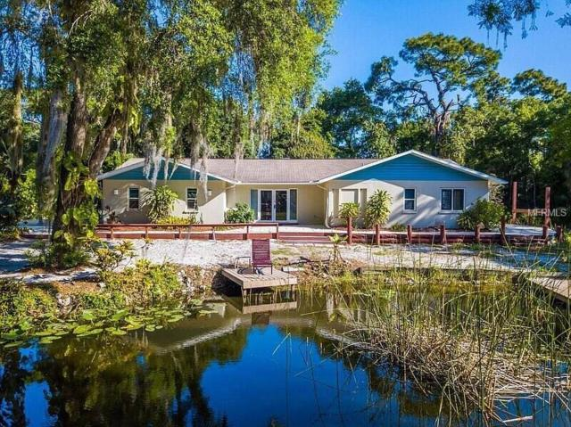 3115 51ST Street, Sarasota, FL 34234 (MLS #C7415921) :: Burwell Real Estate