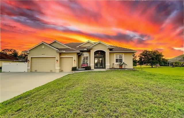 1417 Carswell Street, Port Charlotte, FL 33953 (MLS #C7415923) :: Florida Real Estate Sellers at Keller Williams Realty