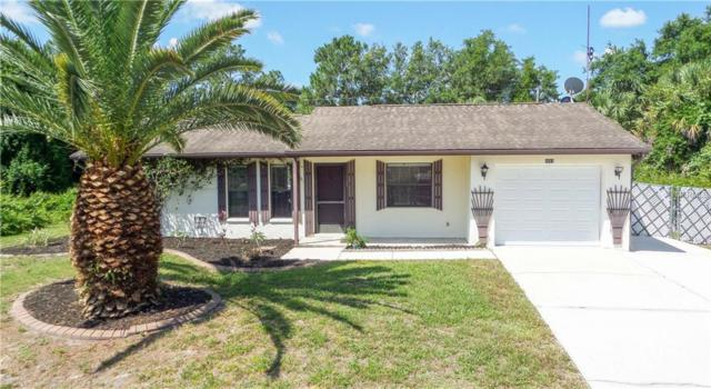 2663 Sally Lane, North Port, FL 34286 (MLS #C7415926) :: Team Bohannon Keller Williams, Tampa Properties