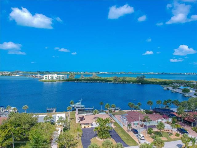 1428 Lemon Bay Drive, Englewood, FL 34223 (MLS #C7415927) :: The BRC Group, LLC