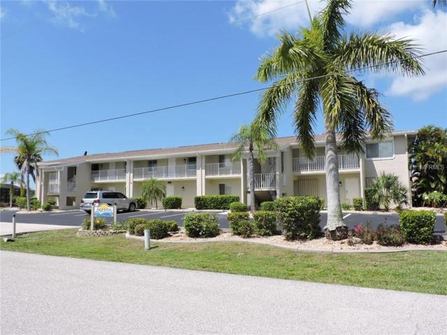 1335 Mineo Drive G, Punta Gorda, FL 33950 (MLS #C7415937) :: Team Bohannon Keller Williams, Tampa Properties