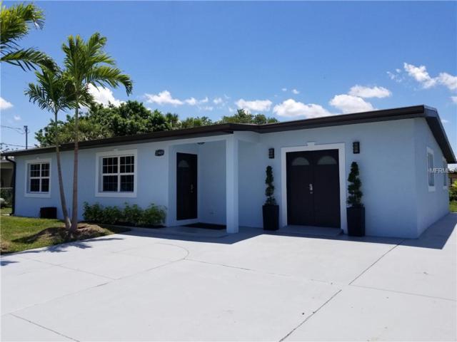 21489 Gibralter Drive, Port Charlotte, FL 33952 (MLS #C7415945) :: Team Bohannon Keller Williams, Tampa Properties