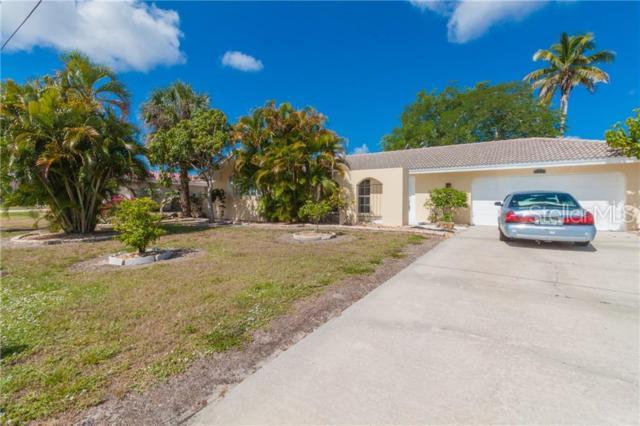 523 Via Cintia, Punta Gorda, FL 33950 (MLS #C7415948) :: Team Bohannon Keller Williams, Tampa Properties