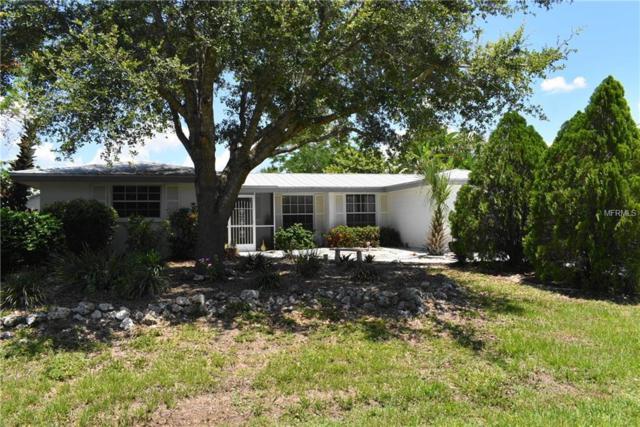 27270 San Marco Drive, Punta Gorda, FL 33983 (MLS #C7415956) :: Sarasota Gulf Coast Realtors