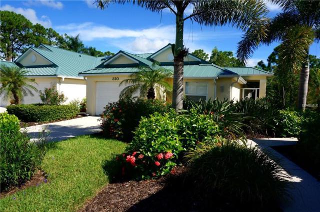 310 Islamorada Boulevard, Punta Gorda, FL 33955 (MLS #C7415974) :: Team Bohannon Keller Williams, Tampa Properties